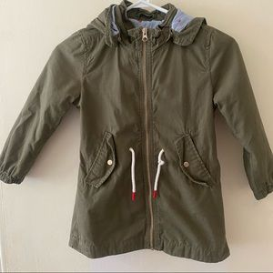 Kids H&M Jacket Size US 5-6years